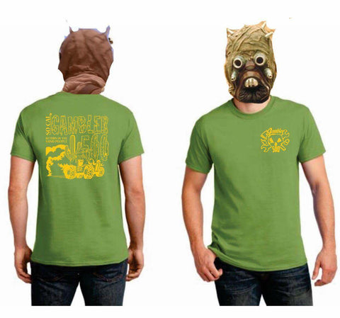 Sand People Shirt