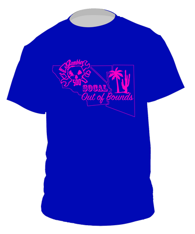 Out of Bounds Shirt