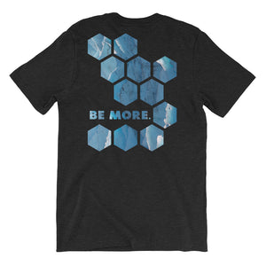 Short-Sleeve Unisex T-Shirt / UW WILD ICE