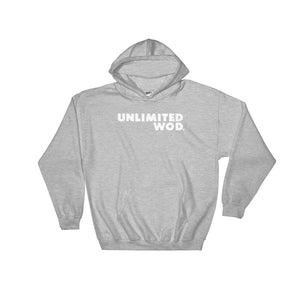 Hooded Sweatshirt / UW BASIC
