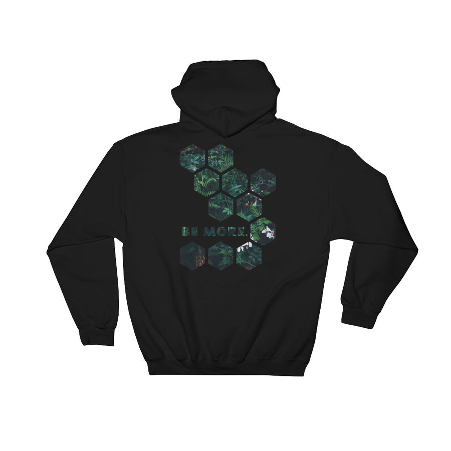 Hooded Sweatshirt / UW WILD FOREST