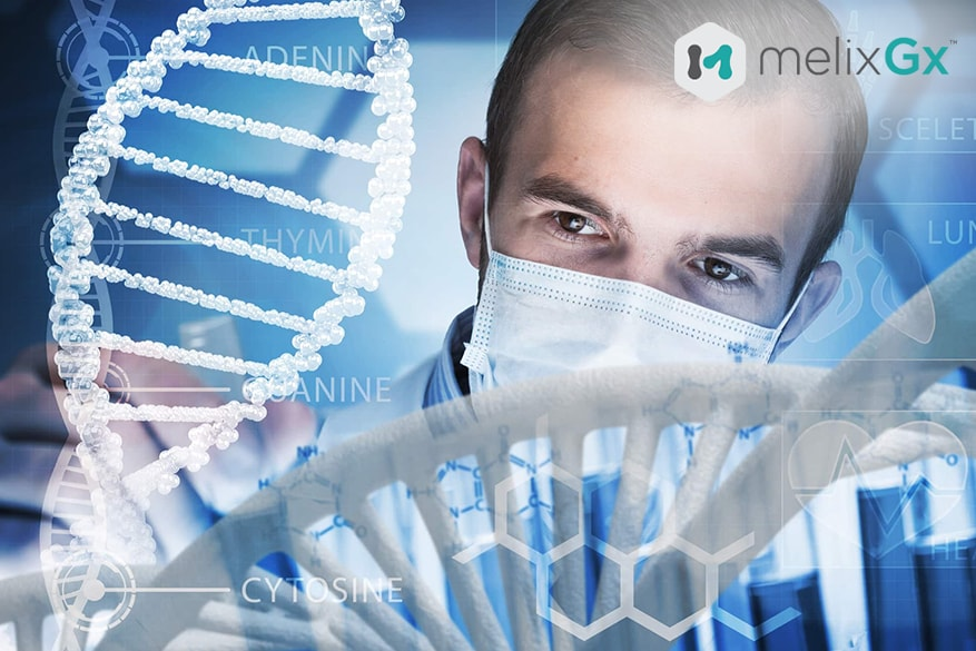 Use a DNA Test to Find Your Ideal Cannabis Experience