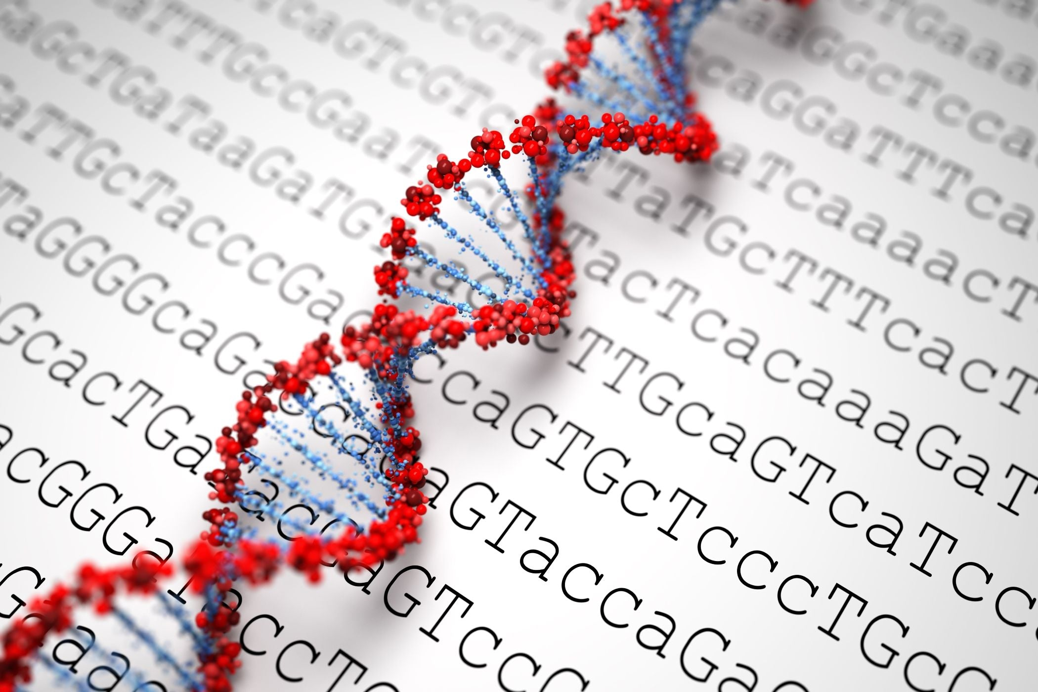 Genome Sequencing- Know The Scientific Approach Of DNA Analysis