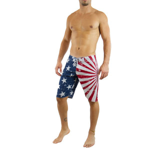 American Spirit Boardshort - Wavelife