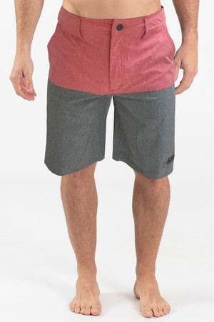 Americana H2O Active Hybrid Short - Wavelife