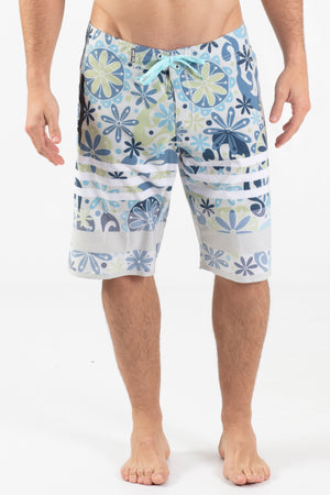"Wally 21"" Boardshort - Wavelife"