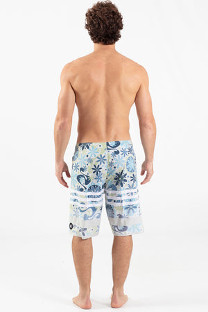"WALLY 21"" BOARDSHORT"