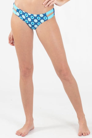Aqua Spray Reversible Fashion Bottom