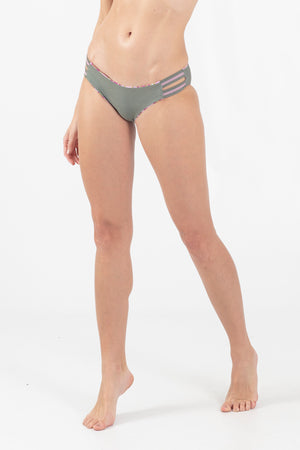 Paradise Garden Reversible Fashion Bottom