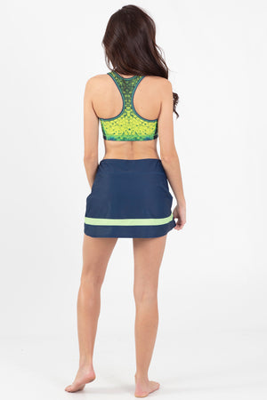 Mahi Mahi Active pieced Skort - Wavelife