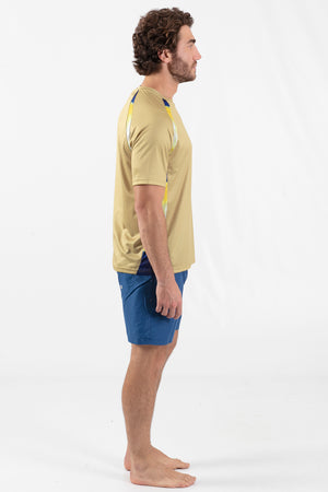 Tuna Insert S/S Performance Top
