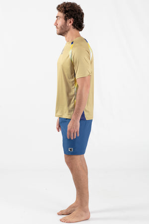 Tuna Insert S/S Performance Top - Wavelife