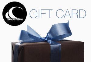 Wave Life Gift Card - Wavelife