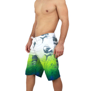 Mahi Mahi Fishing Boardshort - Wavelife
