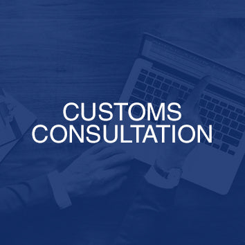 CUSTOMS-CONSULTATION