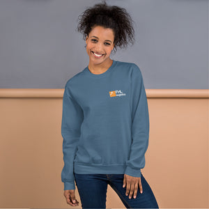 Unisex Sweatshirt FHL Team