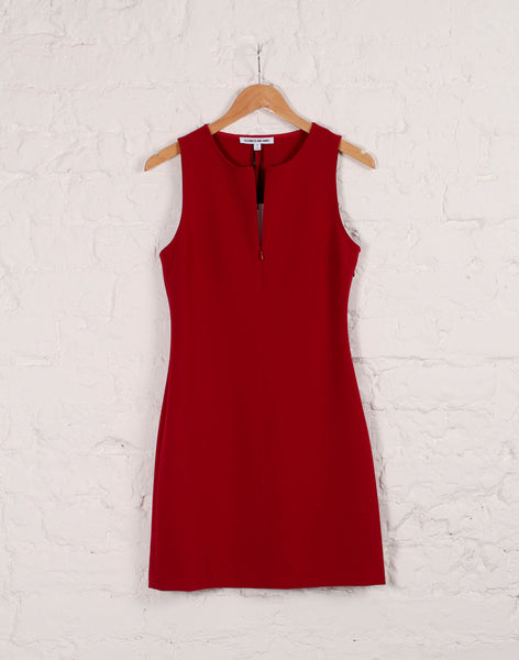 Cullin Mini Dress