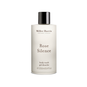 Rose Silence Body Wash