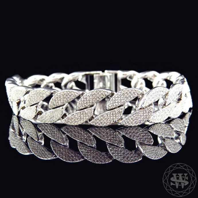World Shine Bracelet 14 mm / 8