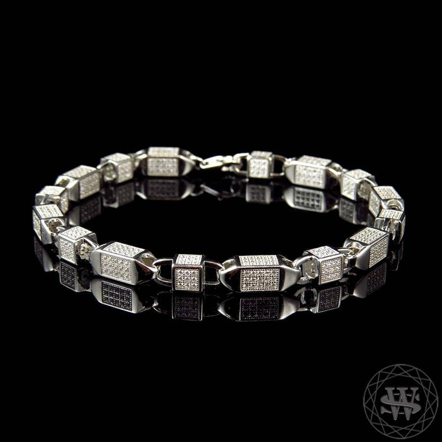 World Shine Bracelet 6 mm / 8.5