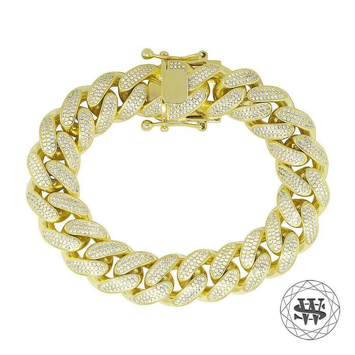 World Shine Bracelet 8