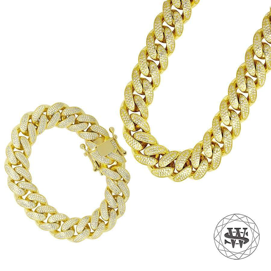 World Shine Chain Length: 30