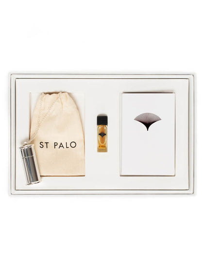 St Palo Necklace Set