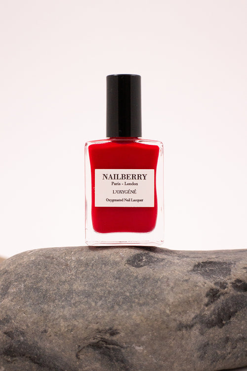 Vernis - Rouge