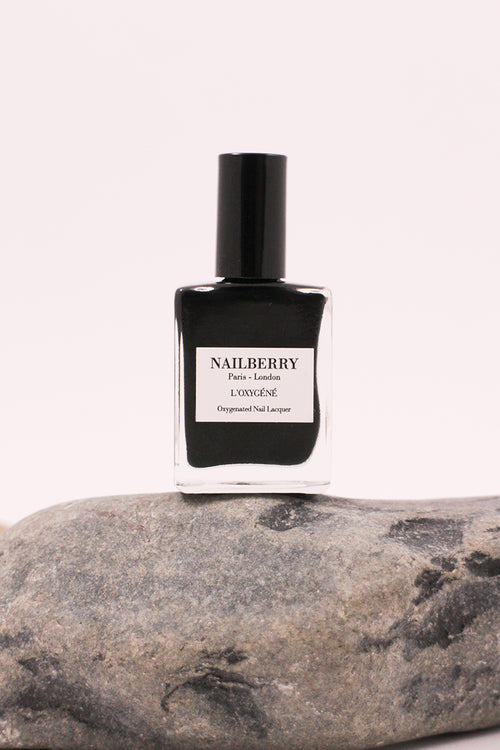 Vernis - Black Berry