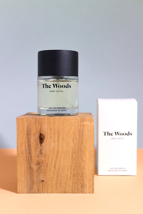 Parfum Homme The Woods New Level Brooklyn soap company