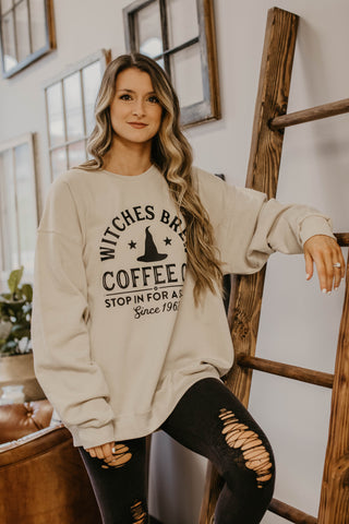 Witches Brew Sweatshirt