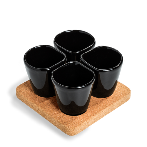 2 Sets of 4 Cups COPUS 1.0-Homeware-HOUSE of BOTTA