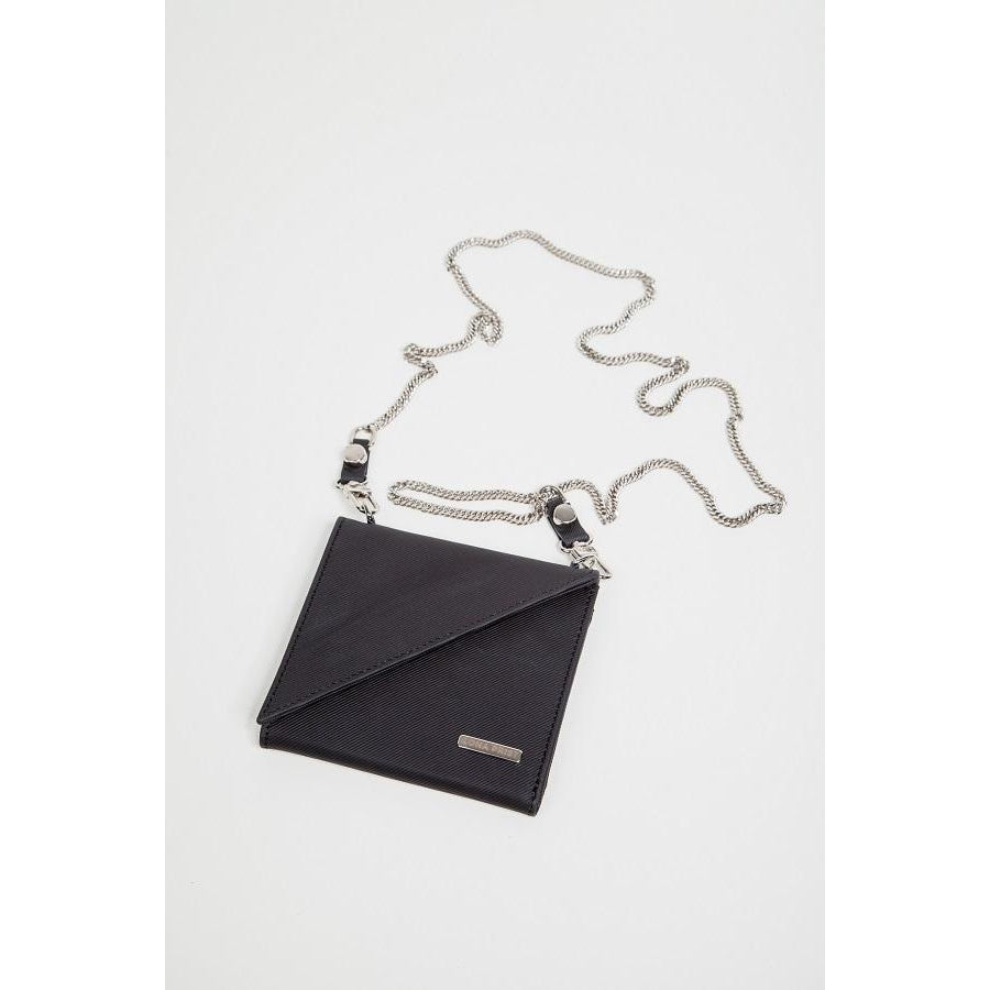Alex Wallet Black-Lona Prist-HOUSE of BOTTA