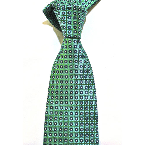 Aone Tie Green-Men-HOUSE of BOTTA