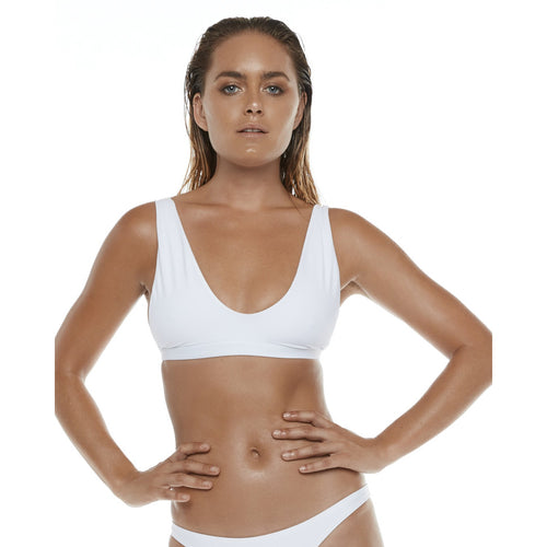 Apex Bra White-ALLERTON-HOUSE of BOTTA