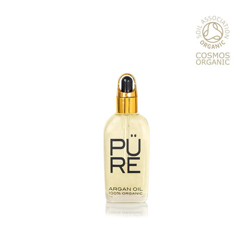 Argan Oil 100% Certified Organic-PÜRE Collection-HOUSE of BOTTA