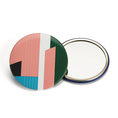 Arty Mirror-Homeware-HOUSE of BOTTA