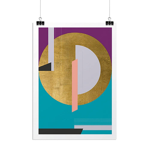 Arty Poster-Homeware-HOUSE of BOTTA