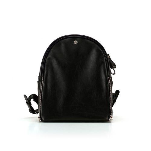 Backpack With Removable Front Pouch-OZERIANKO-HOUSE of BOTTA