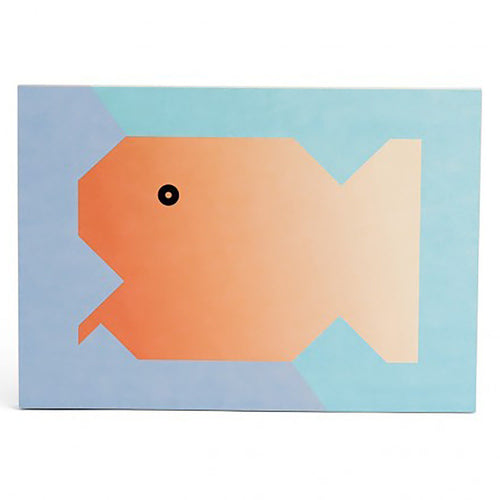 BB Fish Drawing Pad-Homeware-HOUSE of BOTTA