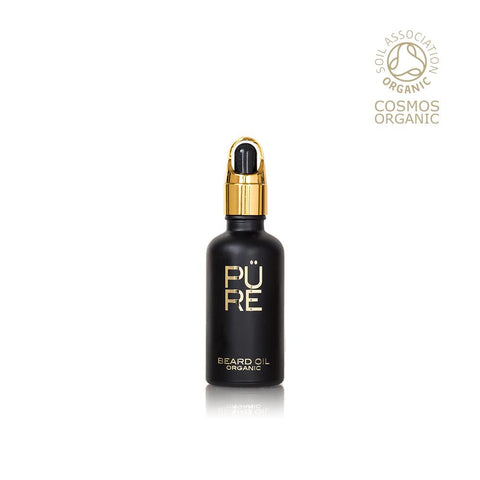 Argan Oil with Gold Flakes