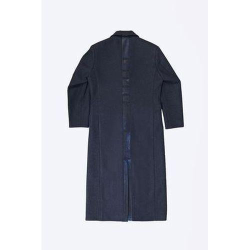 Bedford Overcoat-Men-HOUSE of BOTTA