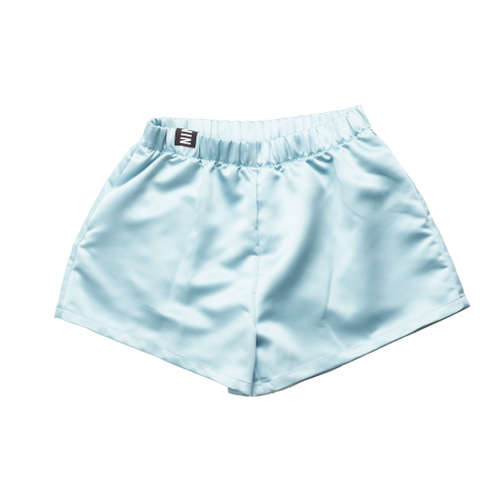 Blueberry Shorts-NINII-HOUSE of BOTTA