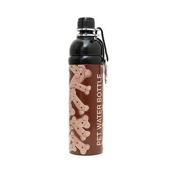 Bones Pet Water Bottle 750ml-Pets-HOUSE of BOTTA
