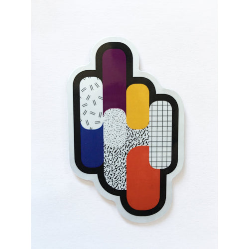 Capsule Magnet-Homeware-HOUSE of BOTTA