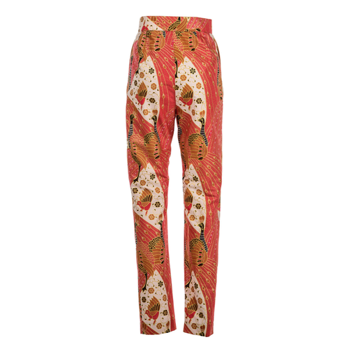 Cigarette Trousers Peranakan-rbbc-HOUSE of BOTTA