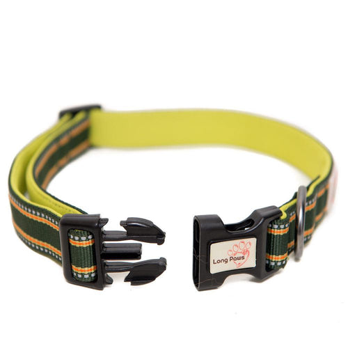 Comfort Collar Green-Pets-HOUSE of BOTTA
