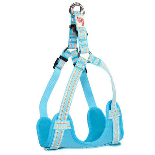 Comfort Harness Blue-Pets-HOUSE of BOTTA