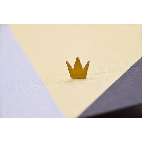 Crown Pin-Homeware-HOUSE of BOTTA
