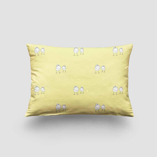 Cushion – Robin Buttersun-Homeware-HOUSE of BOTTA